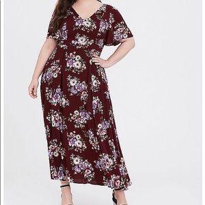 Torris dress